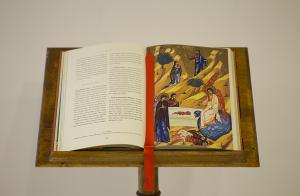San Giuseppe col Bambino - Con libro allegato 8