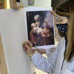 San Giuseppe col Bambino - Con libro allegato 9